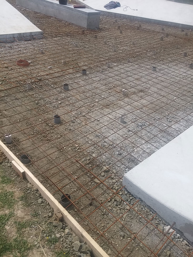Nova gradiška izgradnja 12