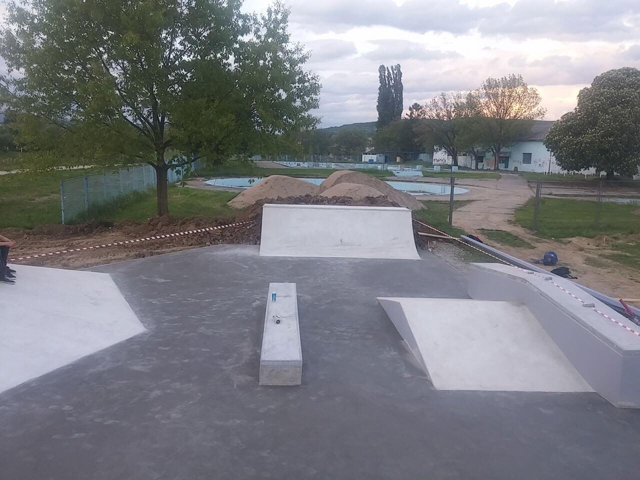 Nova gradiška iskate park 3