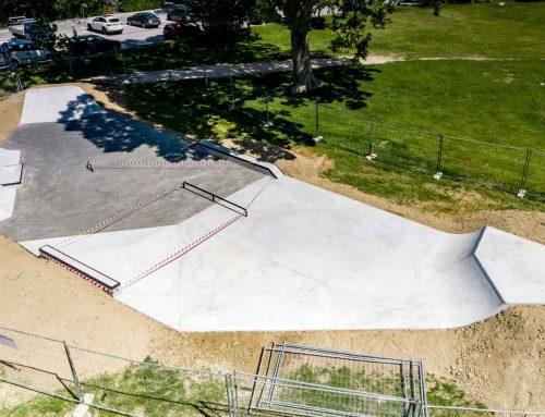 Skate park u Solinu